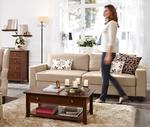 Rozkładana sofa TCHIBO