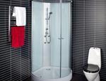 Kabina prysznicowa 6301 DUSCHY - zdjęcie 1