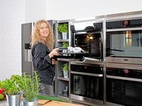 Profesjonaliści wybierają do kuchni sprzęt AGD marki BEKO