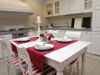 kuchnia marzeń, kuchnia w stylu skandynawskim, biała kuchnia