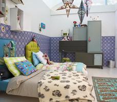Pokój dla rodzeństwa. Projekty pokoi dla dzieci