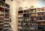 Meble sklepowe – projekty wnętrz o niewielkiej przestrzeni