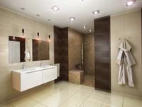 Jak zaprojektować łazienkę? Pomysł na minimalistyczne meble łazienkowe