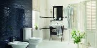 Aranżacja łazienki w stylu francuskim – pomysł na wnętrze z wykorzystaniem eleganckich płytek łazienkowych