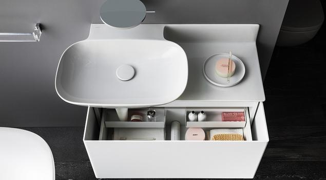 Unikatowa formuła ceramiki łazienkowej w kolekcjach Laufen