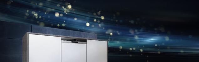 Innowacyjna zmywarka z programem MachineCare od Siemens
