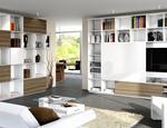 Małe mieszkanie w wielkiej aglomeracji – jakie meble wybrać