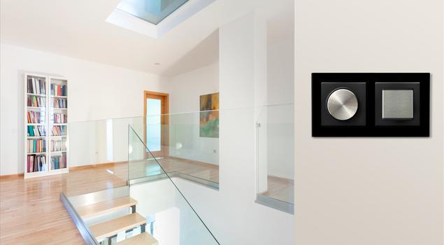 Inteligentny dom – zarządzanie instalacją elektryczną z systemem PRESTO marki Ospel