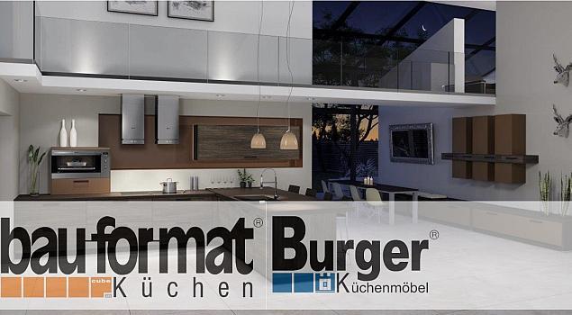 Kochamy kuchnię. Meble kuchenne marki Bauformat i Burger