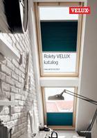 Katalog rolety Velux
