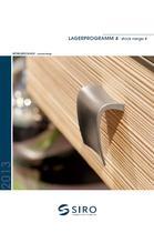 Katalog SIRO Stock range 4